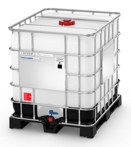 sch tz ibc container gerhard klein verpackungen. Black Bedroom Furniture Sets. Home Design Ideas